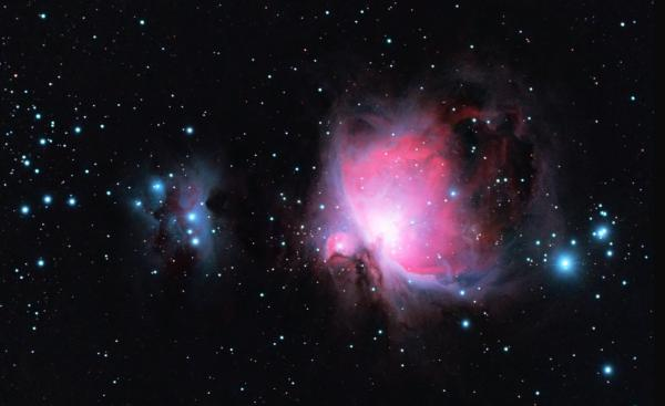 orion processed